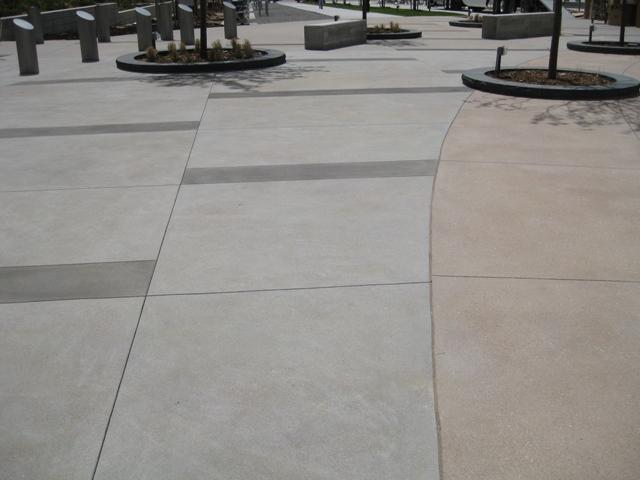 Silvercloud Construction Denver Justice Center